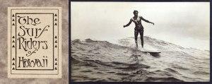 Surf riders libro portada