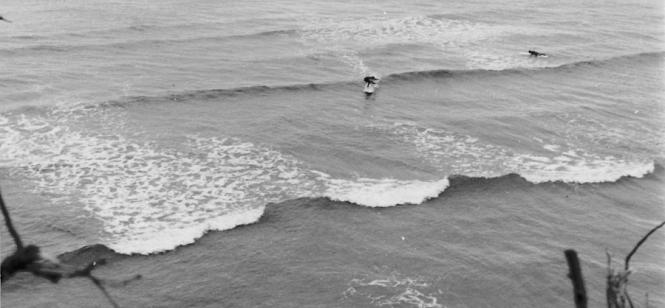Oriñon, circa 1965-66. Foto: Archivo Mecolay