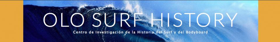 Centro de Investigación de la Historia del Surf