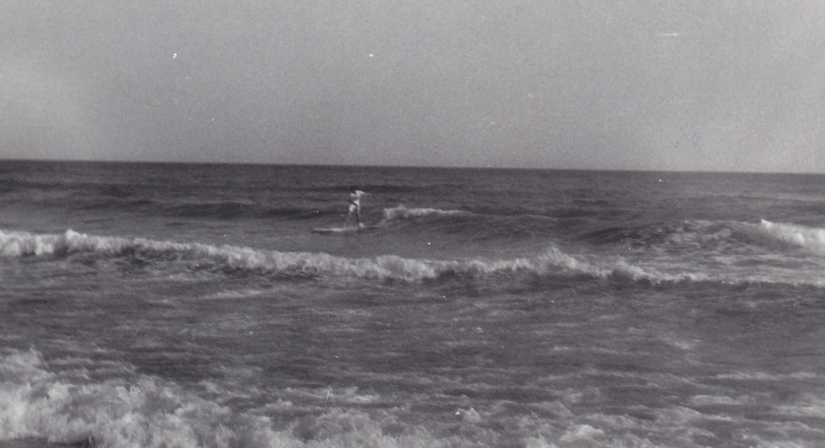 The Beginnings of Surfing inSpain
