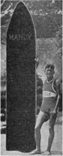 Walker en 1909