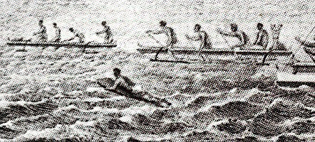 The Origins of Surfing and the First HistoricalReferences