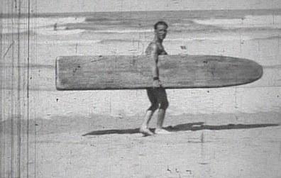 Rosenberg surf
