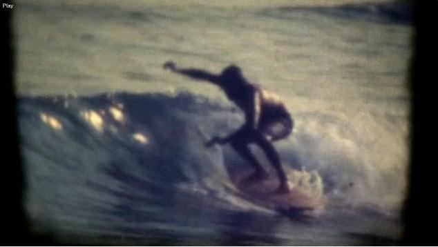 NERJA 1972: SURFING & VERANOAZUL