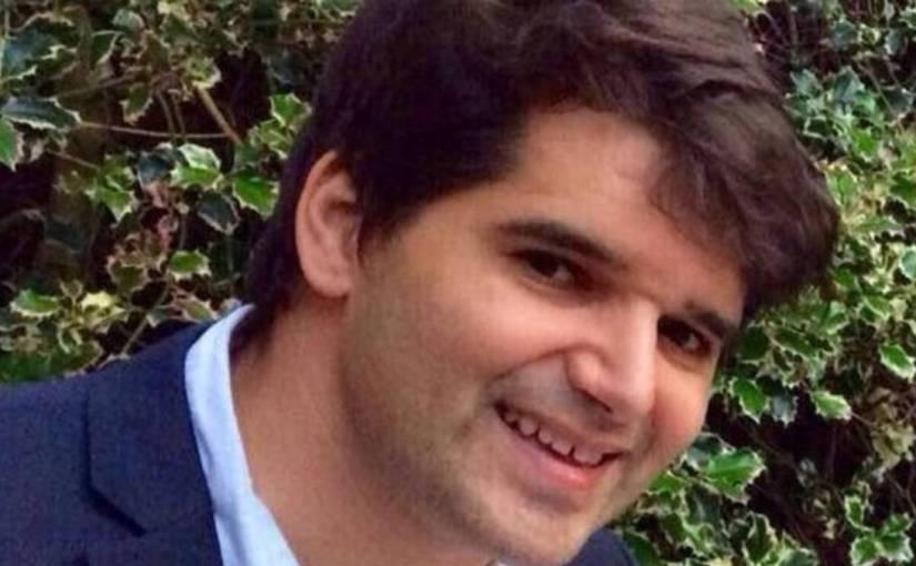 A Ignacio Echeverría: ese hombre que dio la cara pornosotros