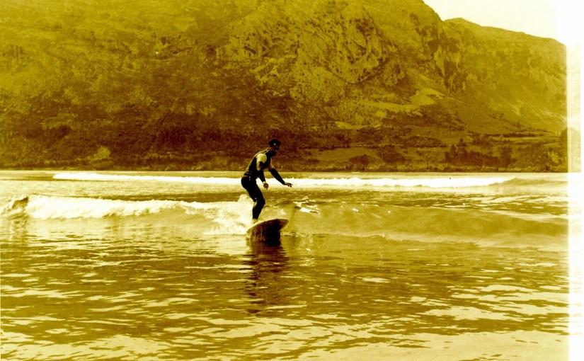 Surf Islares, Cantabria:1965-1966