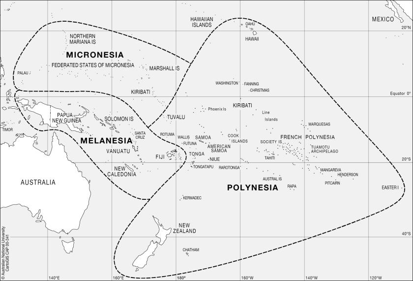 00-341_Micro,Mela, Polynesia
