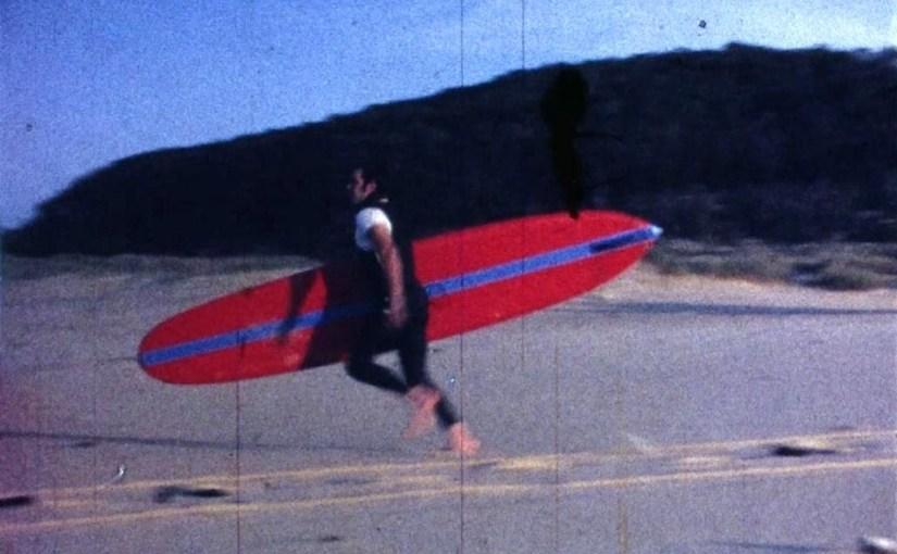 UN DÍA DE SURF EN…1967 (hace 50 años, cuando no había nadie, o casinadie)