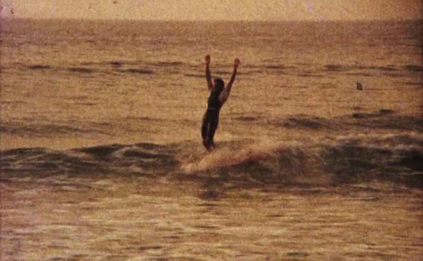 "SURF CANTÁBRICO 1967: ""SURFER MECOLAY"" EN 7IMÁGENES"