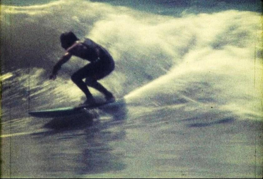 MECO CARCAVELOS 1973 PRIMER PLANO